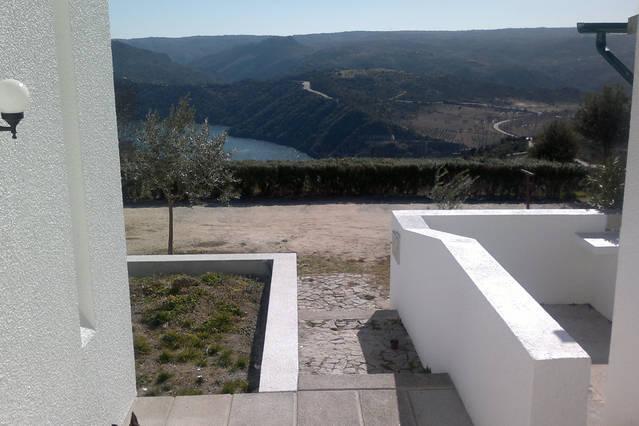 casa rural Arribes de Bemposta, aluguéis de temporada em Distrito de Bragança