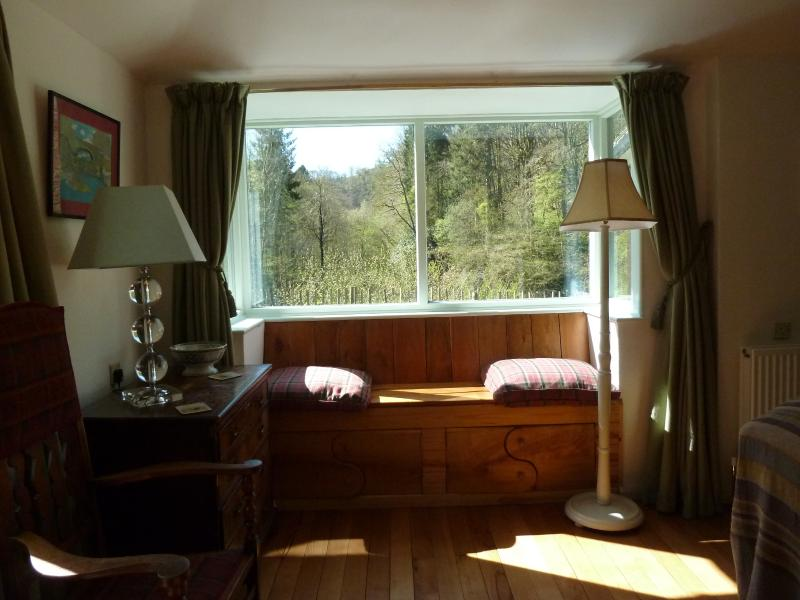 Roeburnscar, holiday rental in Overton