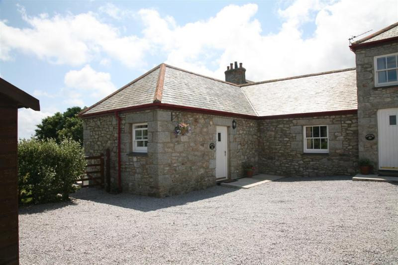 Foxglove Cottage