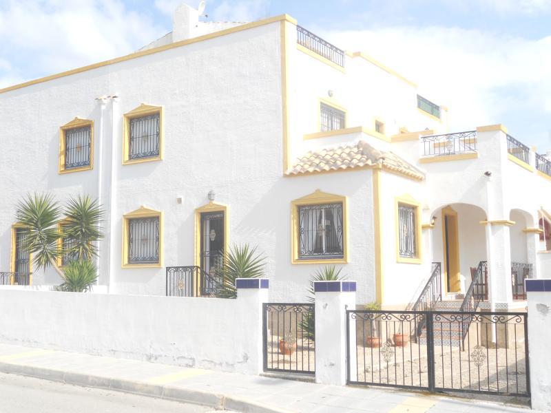 Sunray Villa