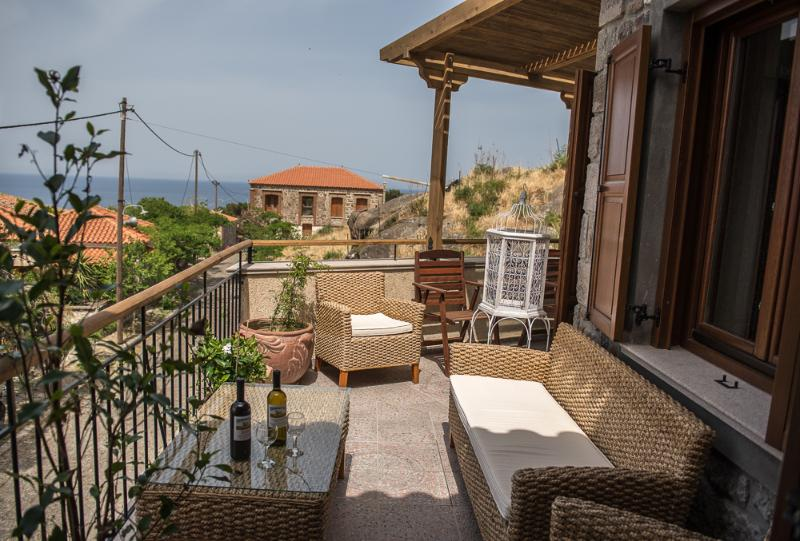 Grand View Afrodite, holiday rental in Vafios