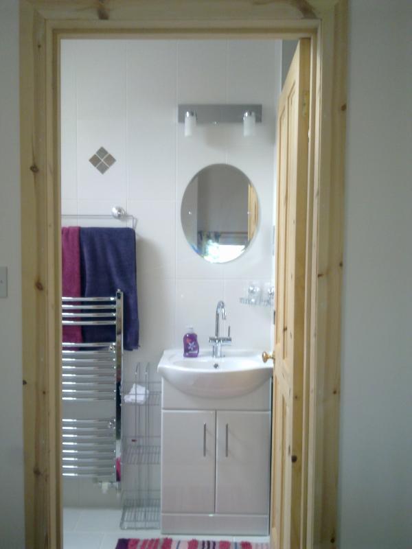 Quarto de banho En-suite cama 1