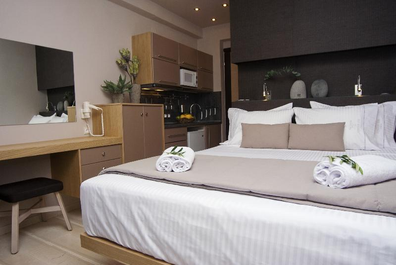 Fully renovated rooms