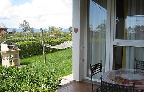 Casotto di Venezia Villa Sleeps 4 with Pool and Air Con - 5228884, holiday rental in Principina Terra