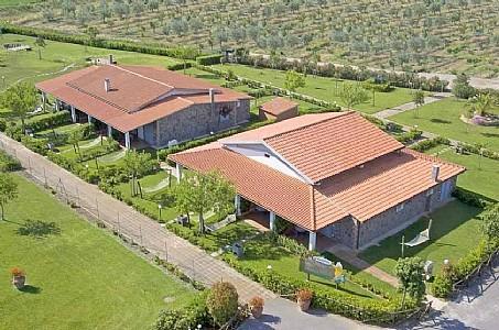 Casotto di Venezia Villa Sleeps 4 with Pool and Air Con - 5228886, holiday rental in Principina Terra