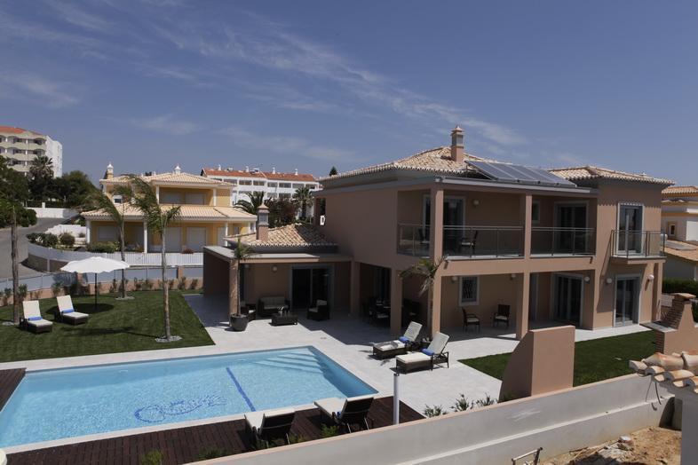 Villa Corais, holiday rental in Albufeira