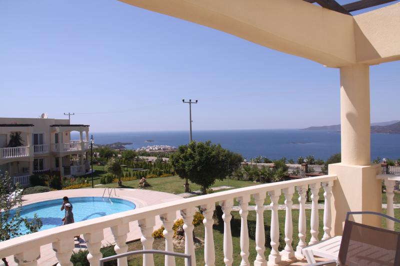 6 LANTANA, holiday rental in Bodrum District