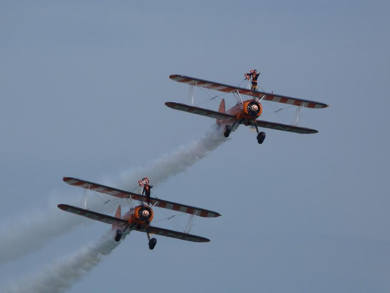 Bournemouth Air Show