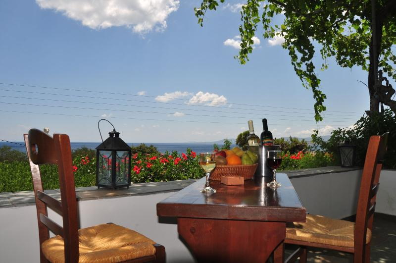 Villa Panorama, holiday rental in Pefkos