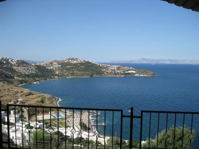 Cardea 8A, holiday rental in Bodrum District