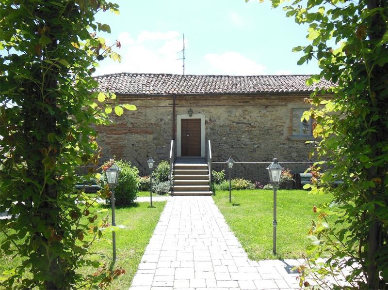 Cottage Antico Convento Via dei Fossi