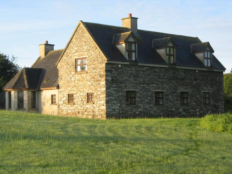 The Muddy Cottage, Unionhall, vacation rental in Glandore