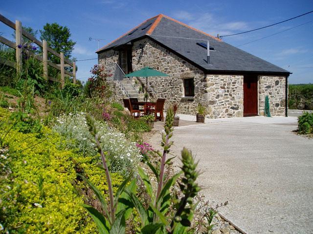 Sunnywell Barn