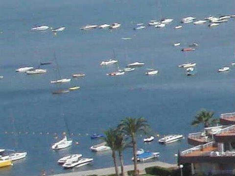 Aldea Real, vacation rental in La Manga del Mar Menor