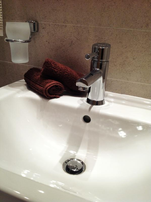 Luxury Sanitaryware