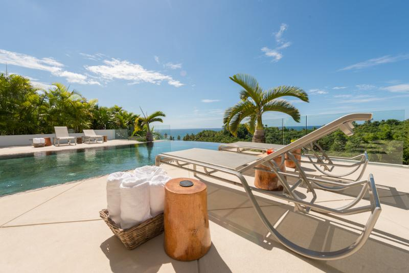 Casa Phil Ocean View Modern Luxury Family Friendly, location de vacances à Las Terrenas