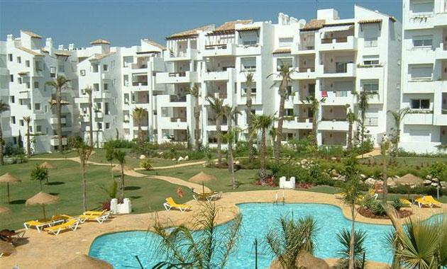 Costalita, holiday rental in Estepona