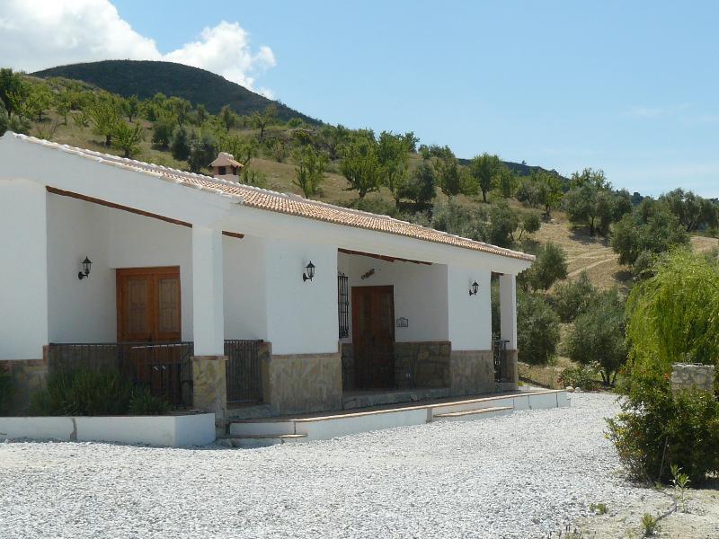 Casa De La Cuesta