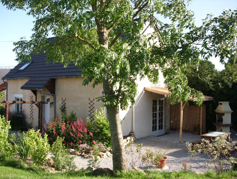Viefacile Holiday Gite, vacation rental in Pretot-Sainte-Suzanne