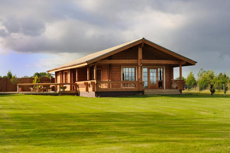 Bunnahabhain Lodge