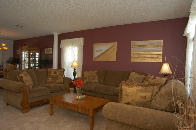 sala de estar formal