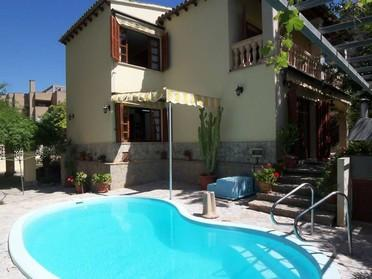 Number 7, vacation rental in Sol de Mallorca