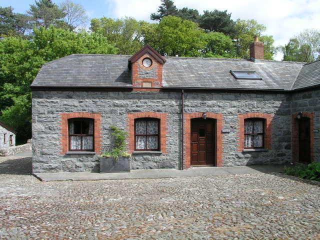 Llwyn Bedw, holiday rental in Rowen