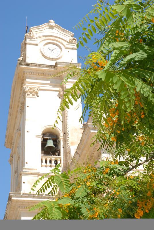 Canicattini Bagni - Main Church/Chiesa Madre