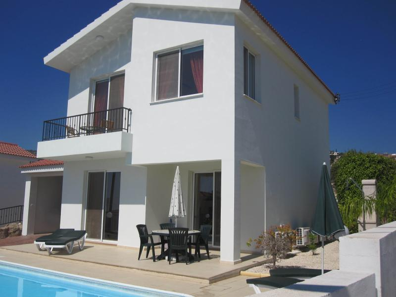 TALA VILLA 2, holiday rental in Paphos District