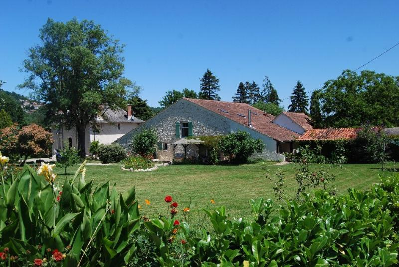 Belle Vue -  Domaine de France, holiday rental in Trentels