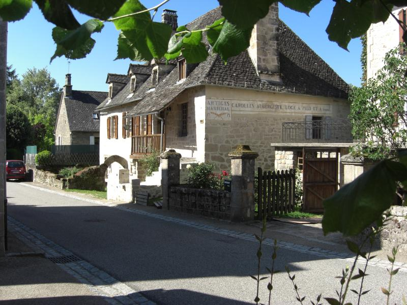 La Vieille Auberge, holiday rental in Gros-Chastang