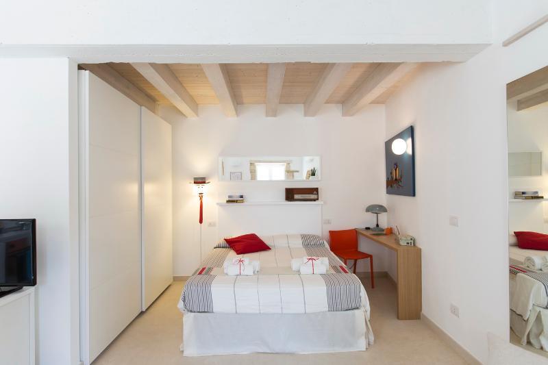 Casettealsud Ortigia Loft Terrazza Has Terrace And Balcony