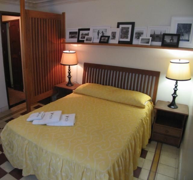 Beachfront Apartment Hotel - Porto da Barra Beach, vacation rental in Itaparica