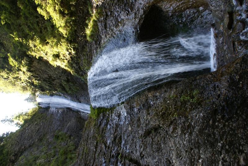 cascada Duruitoarele