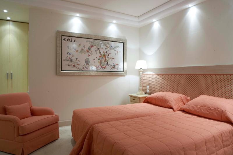Villa Coral bedroom