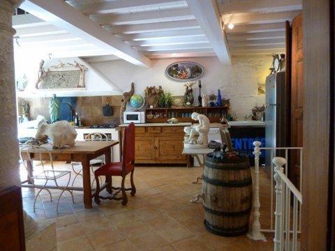 Maison des Carmes, vacation rental in Arles