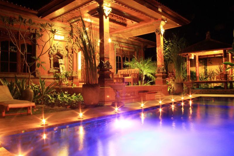 Royani Villa, casa vacanza a Gianyar