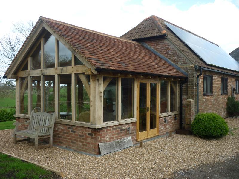 cabaña de vacaciones Cottage establo del pastor
