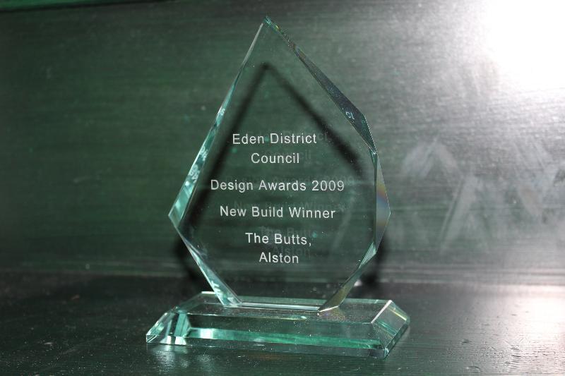 Eden Design Award