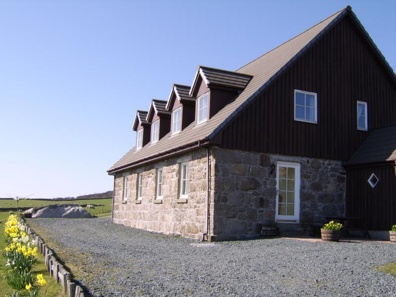 Ach-na-Brae No 2, holiday rental in Isle of Mull