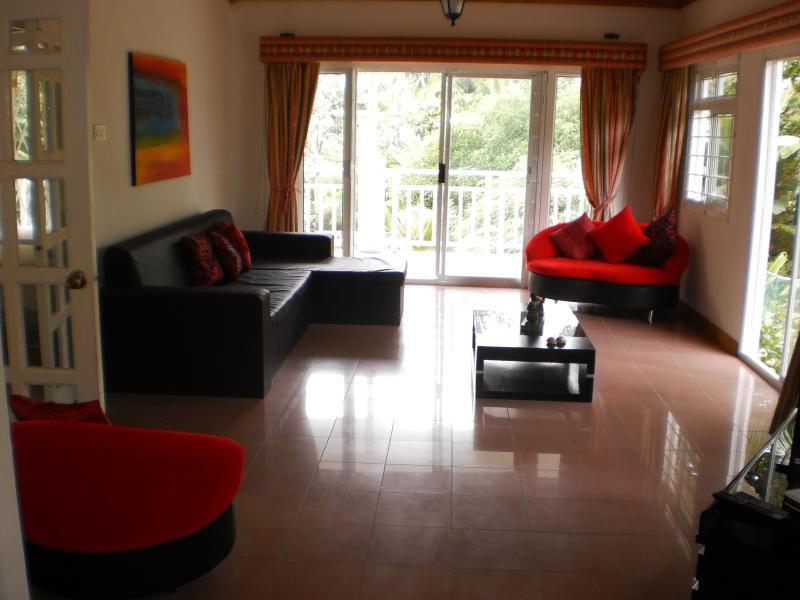 Chant doiseau - short stays to longer term stay, holiday rental in Seychelles