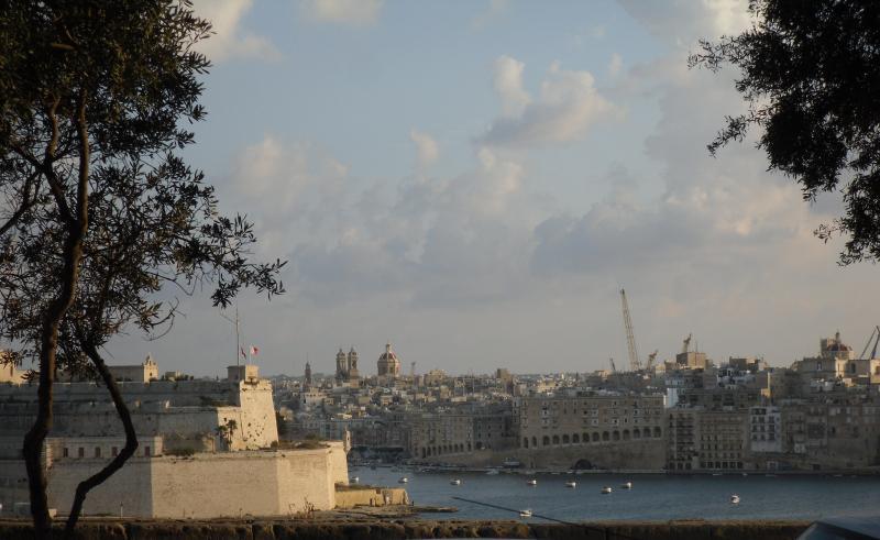 Valletta - Grand Harbour