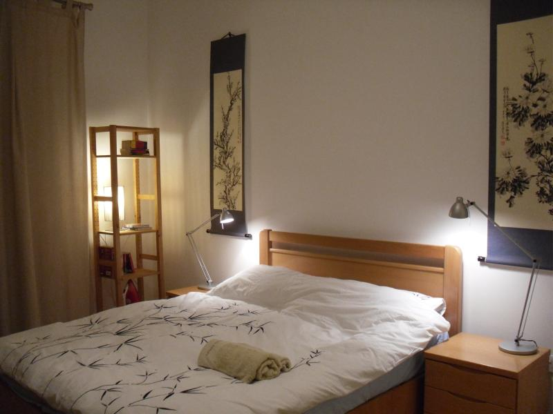 Main Bedroom suite