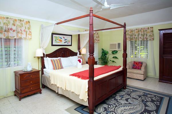 Bedroom 12 - Cottage