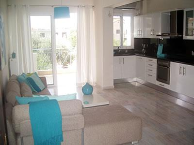 Kalamata apartment, vacation rental in Kalamata