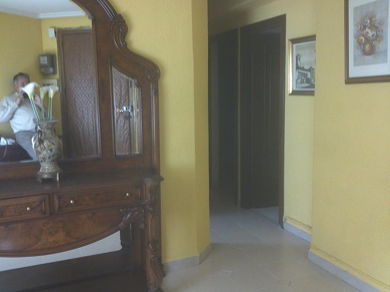 Piso, holiday rental in Abades