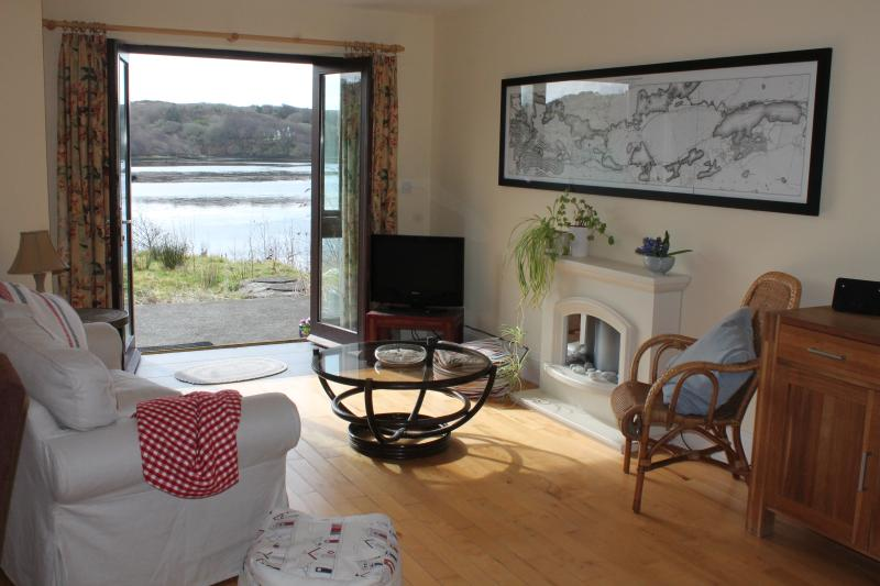 Helen's Hideaway, vacation rental in Clifden