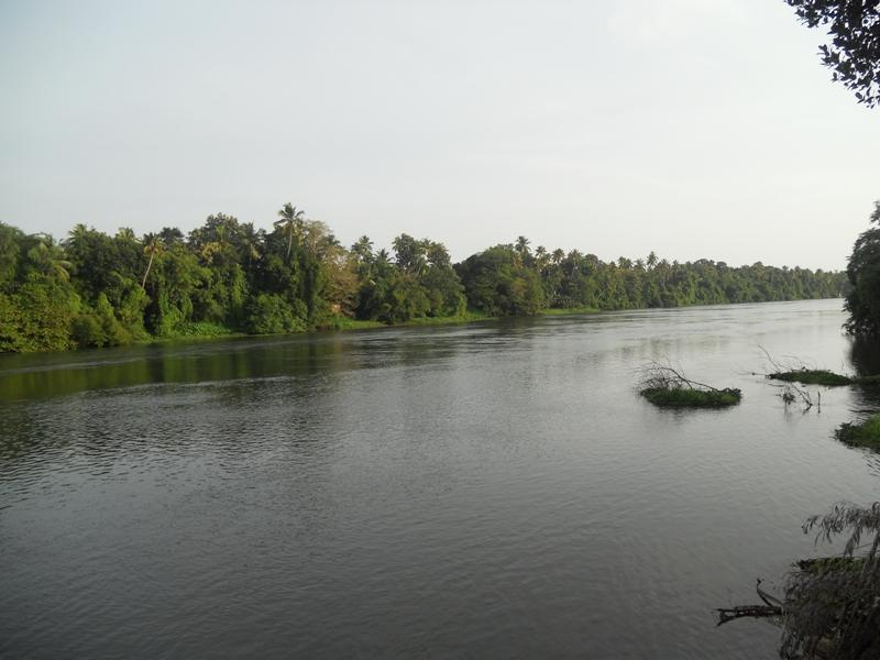 River Escape, holiday rental in Athani