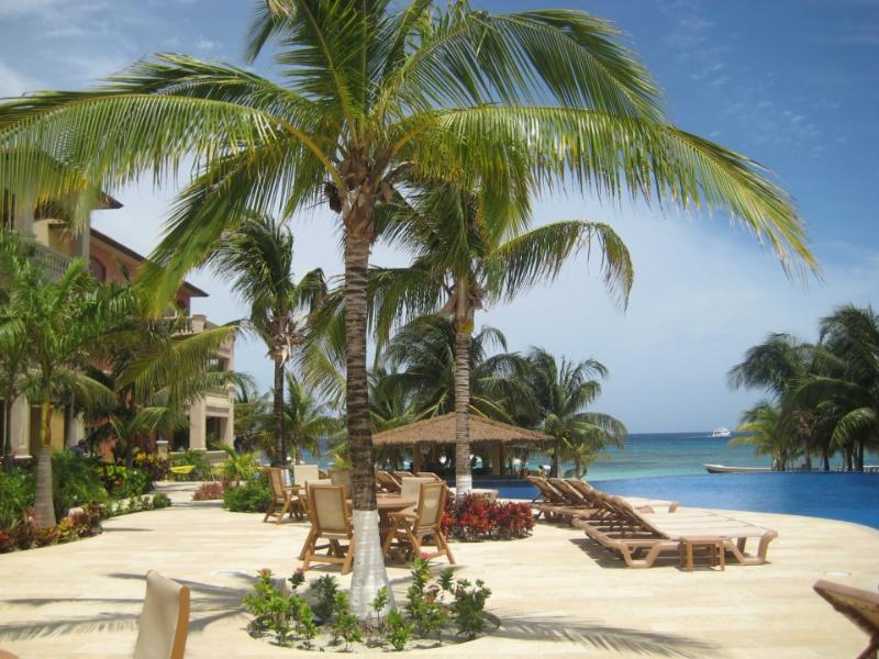 Infinity Bay Resort West Roatan Honduras Enjoy Your Holiday En Paradise