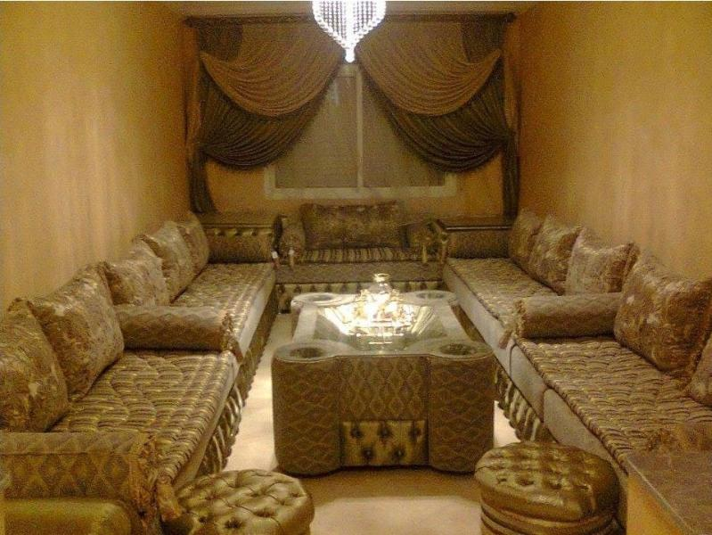Appartement Tanger, holiday rental in Tangier